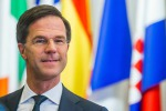 Il premier olandese Mark Rutte