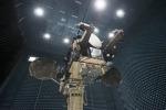 Il satellite europeo per le telecoimunicazioni Hispasat 36W-1 (fonte: ESA–P. Sebirot)