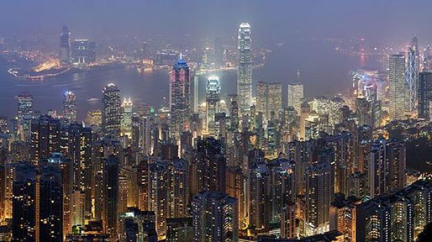 Gran Bretagna, Hong Kong, Sicilia, Mondo