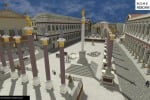 Rome Reborn, Caput Mundi mai vista