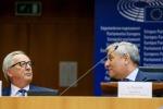 Juncker, Italia ha avuto flessibilità, rispetti regole