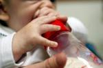 Sanità:brevettato latte d'asina per neonati con intolleranze