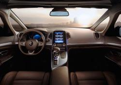 Top di gamma Renault pi ricco con Talisman, Espace e Koleos