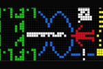 Il messaggio diretto a eventuali civiltà aliene lanciato nel 1974 dall'Osservatorio di Arecibo (fonte: Arne Nordmann/Wikimedia/CC BY SA 3.0)