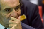 Il presidente della Regione Lombradia, Attilio Fontana,