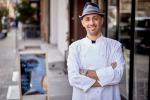 Lo Chef Philip Guardione