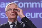 Brexit: Barnier, siamo in un momento decisivo
