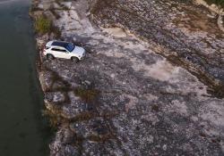 Avventura texana per il debutto del nuovo suv Mercedes GLE