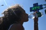 L'aumento delle temperature incide sulla salute mentale