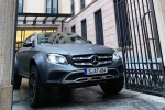 Mercedes Classe E All-Terrain ora un incredibile Bigfoot