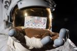 Dispositivi con cellule umane disposte in 3D e della dimensione di una chiavetta Usb (Fonte: NASA)