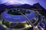 La struttura europea per la luce di sincrotrone Esrf (European Synchrotron Radiation Facility) di Grenoble (fonte: Esrf)