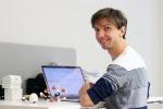 Francesco Gatto (fonte: MIT Technology Review)