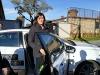 Auto a guida autonoma per la prima volta in strade Torino