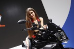 Suzuki sfodera a Eicma la nuova Katana in 'total black'