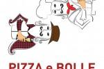 Pizza e bolle, ritratti effervescenti pizzaioli e vignaioli
