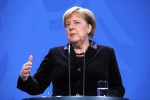 Manovra: Merkel, fiduciosa su possibilità accordo