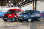 Programma Ford Service Pack per tagliare costi manutezione