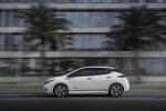 Nissan al Key Energy su mobilità sostenibile a Rimini