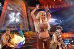 Alessia Macari canta e balla come Shakira: la performance in tv a tutta sensualità