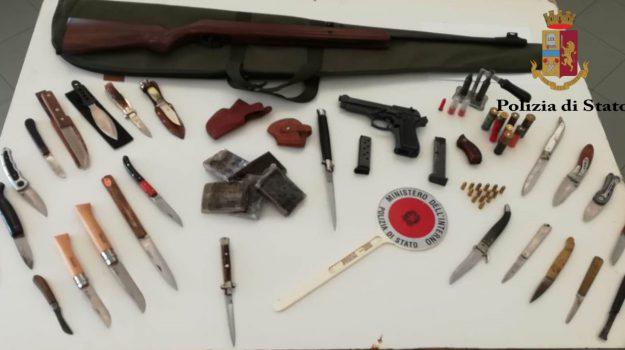 armi e droga a Brancaccio a Palermo, AntoninoCalafiore, Palermo, Cronaca