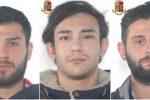 Migrante aggredito: nomi e foto degli arrestati a Piazza Armerina