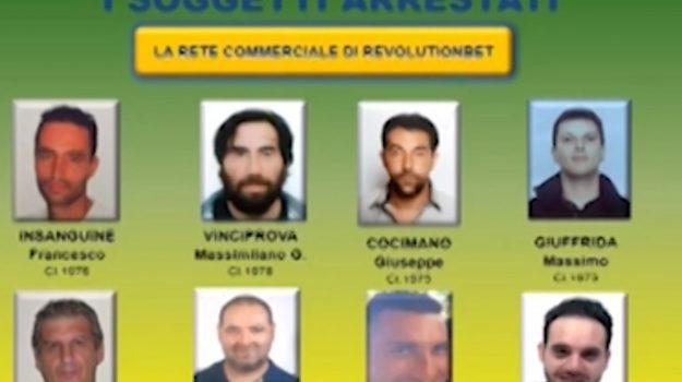 Mafia e scommesse on line in Sicilia: 21 nuovi arresti