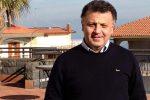 Alfio Vincenzo Russo, sindaco di Zafferana Etnea