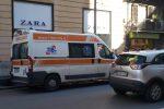 Palermo, negozi presi d'assalto per il Black Friday: malore per una donna