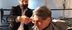 """Da tutta Italia a Palermo, 100 barbieri professionisti """"sul ring"""" per le gare nazionali"""