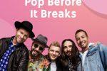 Torna la boy band idolo delle ragazzine: in arrivo il nuovo album dei Backstreet Boys