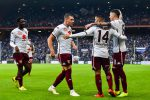 Serie A: vince la Lazio, il Torino travolge la Sampdoria e il Chievo va ancora ko