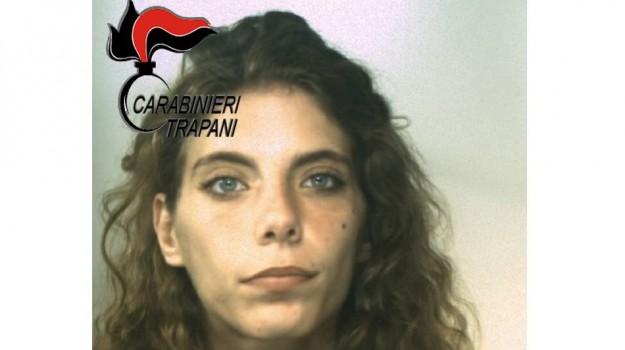 arresto castelvetrano, Trapani, Cronaca