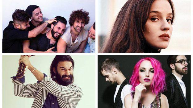 Ecco chi sono i 24 finalisti di Sanremo Giovani, Baglioni