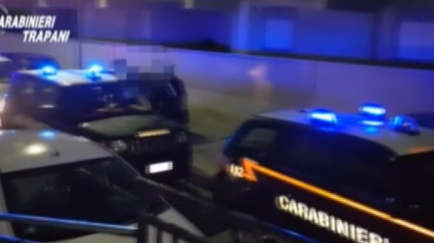 Spaccio di droga, arresti ad Alcamo
