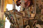 Il Festino di Santa Rosalia dal 1957 al 2017: esposti a Palermo i modelli dei carri trionfali