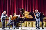 """""""Trio all'opera!"""", al Politeama di Palermo l'omaggio in musica a Rossini"""