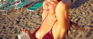 """Cristina D'Avena si racconta e ammette: """"So di essere il sogno erotico degli italiani"""""""