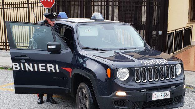 rapina ragazzino Augusta, Caltanissetta, Cronaca