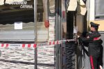 Catania, un chiosco era diventato un ritrovo di pregiudicati: chiuso per 15 giorni