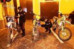 Catania, recuperate 3 moto da competizione rubate: denunciato un ladro - ricettatore