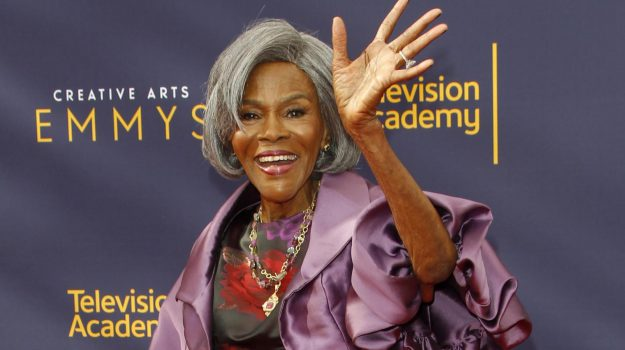 oscar attrice colore premio carriera, Cicely Tyson, Sicilia, Cultura