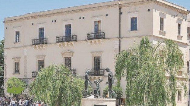 comune santa caterina, Caltanissetta, Economia