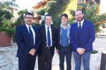 La Lega punta alle Comunali di Monreale, due consiglieri aderiscono al Carroccio