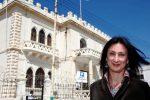 """Malta, l'omicidio della giornalista Daphne Caruana Galizia: """"Identificati i mandanti"""""""