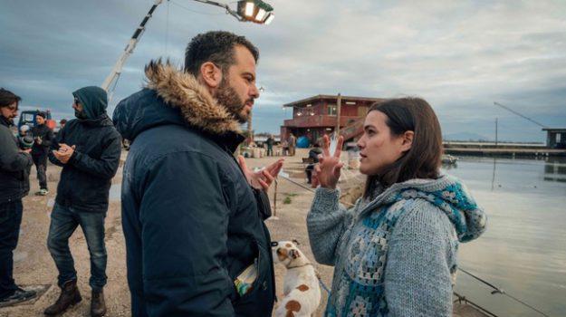Rgs al cinema, intervista ad Edoardo De Angelis e Pina Trucco