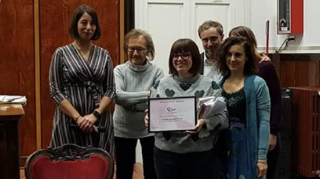 concorso nazionale eLove Talent, letteratura, Azzurra Sichera, Sicilia, Cultura