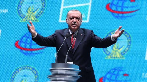 omicidio khashoggi, Jamal Khashoggi, Recep Tayyip Erdogan, Sicilia, Mondo