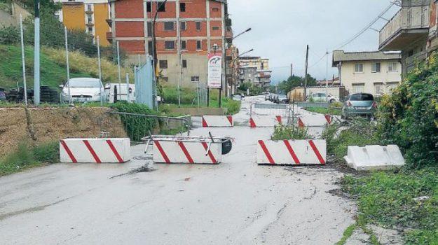 Libero Consorzio di Agrigento, strade favara, Agrigento, Cronaca
