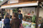 Dalle carni ai dolci, specialità siciliane alla Fiera della Biodiversità a Palermo: le foto